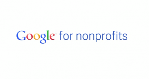 google-for-nonprofits