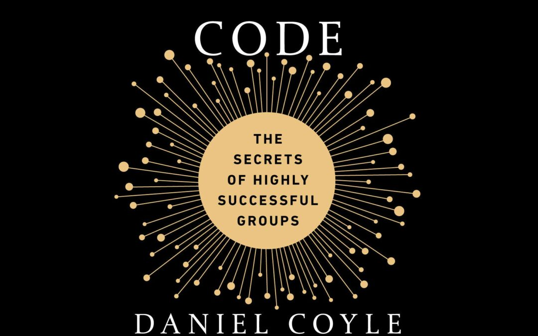 Book Review: The Culture Code